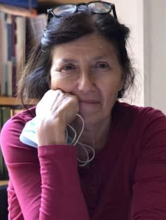 Elisabetta Canitano, candidata a sindaco alle elezioni comunali di Roma 2021