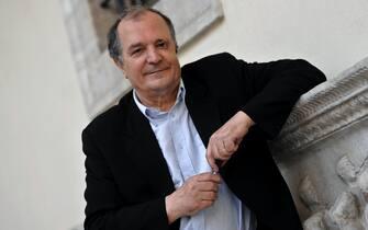 Rosario Trefiletti, candidato a sindaco alle elezioni comunali di Roma 2021