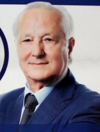 Paolo Oronzo Mogli, candidato a sindaco alle elezioni comunali di Roma 2021