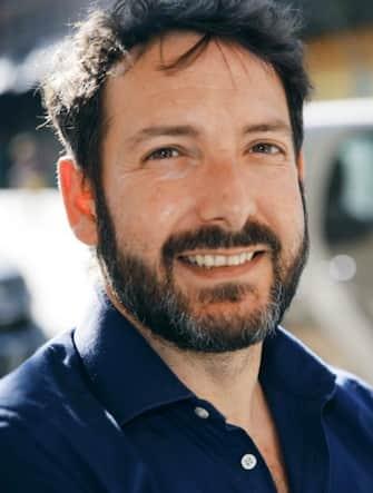 Gilberto Trombetta, candidato a sindaco alle elezioni comunali di Roma 2021