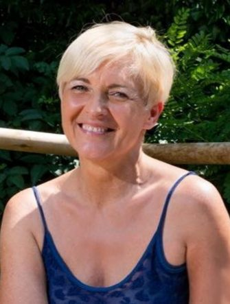 Alessandra Richetti, candidata sindaco a Trieste per il M5s