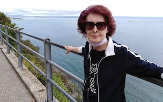 Aurora Marconi, candidata a sindaco di Trieste della lista Trieste Verde