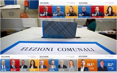 Elezioni comunali, sondaggio Quorum/YouTrend per Sky TG24