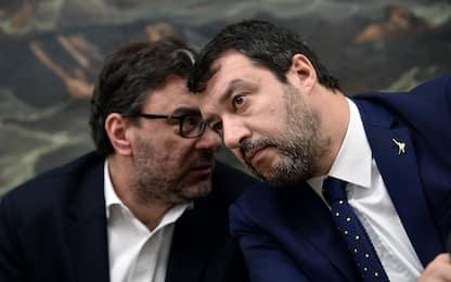 """Green Pass, Giorgetti: """"Estenderlo aumenta la libertà"""""""