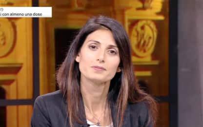 """Roma, Raggi a Sky TG24: """"Su rifiuti piano investimenti da 340 milioni"""""""