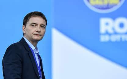 Luca Morisi, indagine per cessione di stupefacenti verso archiviazione