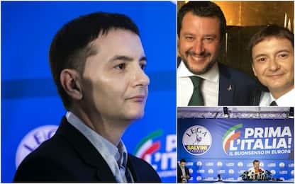 Morisi, ex guru social Salvini indagato per presunta cessione droga