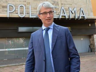 Davide Galimberti Varese