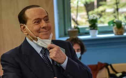 Berlusconi: Green Pass? L'unica alternativa è l'obbligo vaccinale