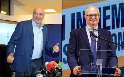 Elezioni comunali Roma, sarà ballottaggio Michetti-Gualtieri