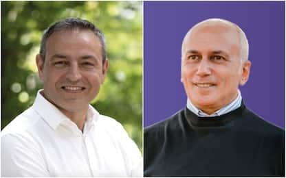 Elezioni comunali Cosenza, sarà ballottaggio fra i due Caruso