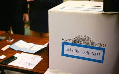 Comunali, ballottaggi in Sicilia in otto comuni
