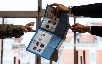 Comunali, ballottaggi in otto comuni della Sicilia