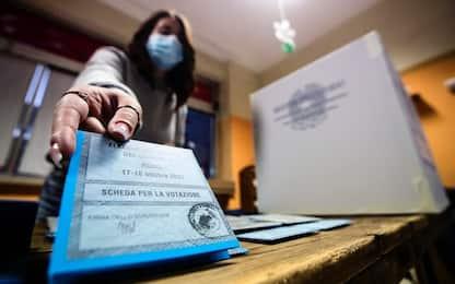 Ballottaggio, il secondo turno delle elezioni amministrative. LIVE