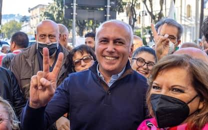 Ballottaggio elezioni comunali Cosenza, eletto sindaco Franz Caruso