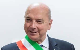Roberto Dipiazza, sindaco di Trieste