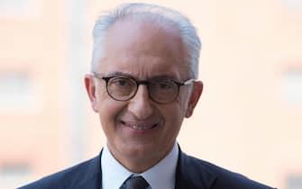 Carlo Marino, sindaco di Caserta