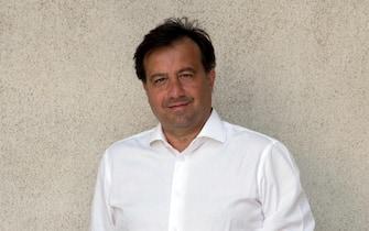 Il nuovo sindaco di Savona, Marco Russo