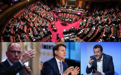 Ddl Zan, chi è pro e chi contro: le opinioni tra i politici