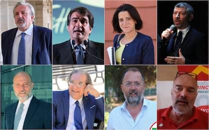 Elezioni regionali in Puglia, otto candidati. Come e quando si vota