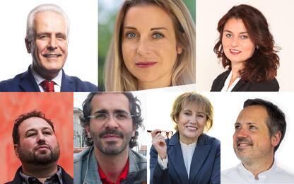 Elezioni regionali Toscana, i candidati e come si vota