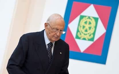 Giorgio Napolitano, l'ex Presidente della Repubblica compie 95 anni