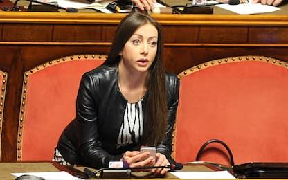 Mariarosaria Rossi, la senatrice di Forza Italia che ha votato Conte