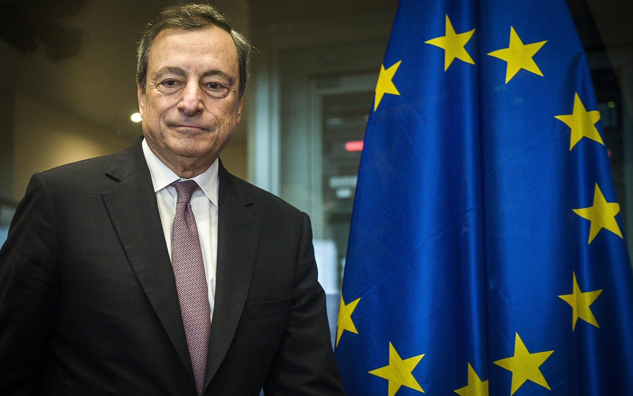Whatever it takes di Mario Draghi, significato e traduzione