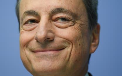 Draghi, dal liceo a Roma alla guida della Bce: la storia di SuperMario