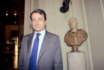 MARIO DRAGHI © MASSIMO DI VITA