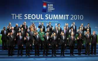 draghi g20 seul