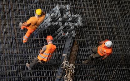 Infrastrutture, nominati 29 Commissari per 57 opere pubbliche