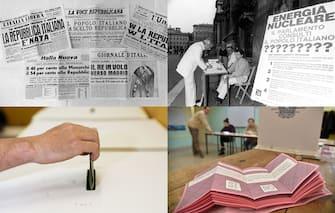 Storia Referendum