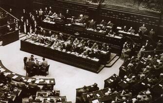 Referendum storia