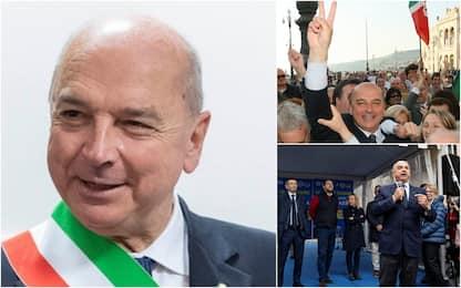 Elezioni Comunali Trieste, chi è il sindaco Roberto Dipiazza