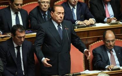 """Ruby ter, giudici: """"Serve perizia medica su condizioni di Berlusconi"""""""
