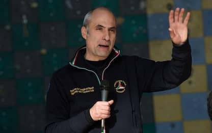 Chi è Fabrizio Curcio, il nuovo capo della Protezione Civile