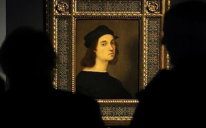 Roma, dal 2 giugno riapre mostra Raffaello alle Scuderie del Quirinale