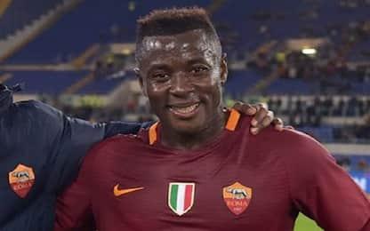 Morto a 21 anni Joseph Perfection, calciatore ex Primavera della Roma