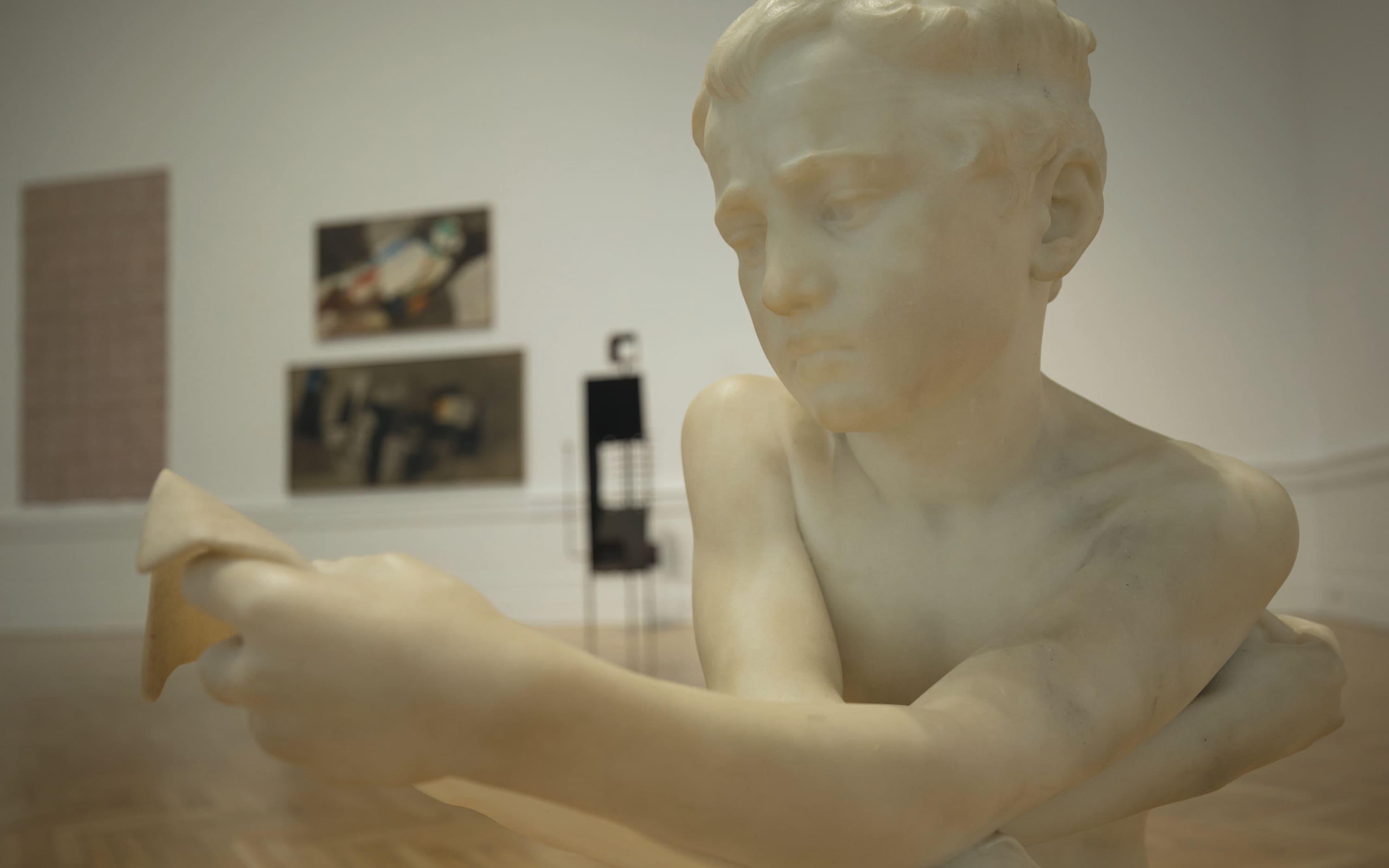 Riapre i battenti la Galleria Nazionale d'Arte moderna e contemporanea di Roma