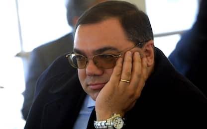Riciclaggio a Roma: arrestato anche ex senatore Sergio De Gregorio