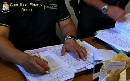 Ostia, confiscate sei imprese del clan Fasciani