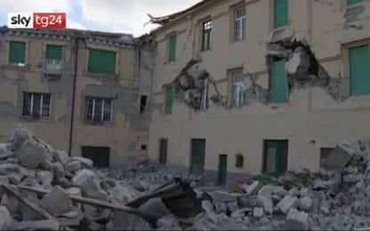 Terremoto ad Amatrice, per i crolli chieste condanne per oltre 30 anni
