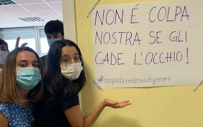 """Roma, vicepreside contro minigonne a scuola: """"Ai prof cade l'occhio"""""""