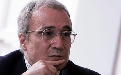 È morto Peppino Caldarola, ex deputato e direttore de l'Unità