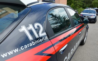Roma, furti seriali in negozi e case: 11 arrestati