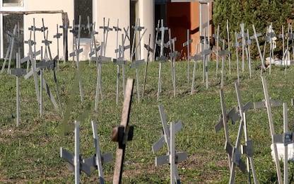 Roma, Campidoglio cambia norme: privacy per feti sepolti