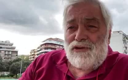 Positivo al Covid: l'odissea del giornalista Pio D'Emilia