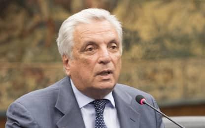 Calcio: morto Arturo Diaconale, giornalista e portavoce della Lazio