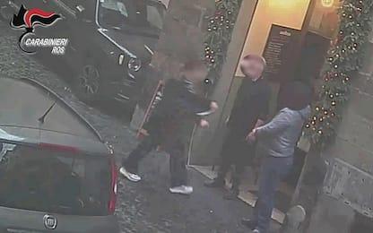 Mafia a Roma, bar e pasticcerie gestiti da Cosa Nostra: 11 arresti